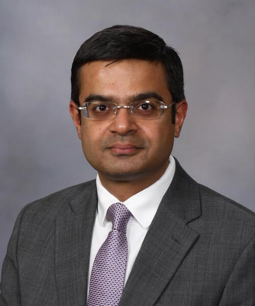 Sameer A  Parikh, M B B S  - Doctors and Medical Staff