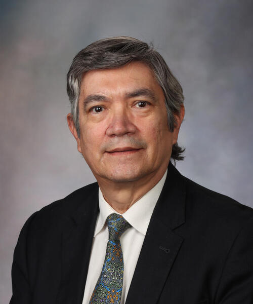 Francisco C. Ramirez, M.D. - Doctors and Medical Staff - Mayo Clinic