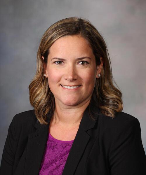 Christine L  Klassen, M D  - Doctors and Medical Staff