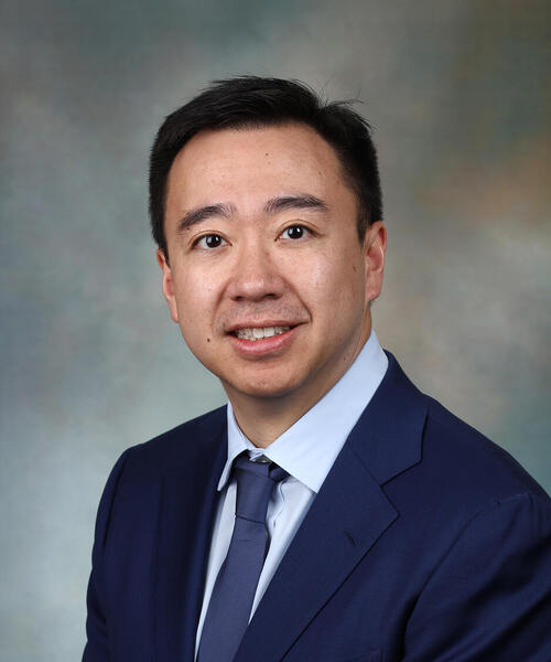 Thai H. Ho, M.D., Ph.D.