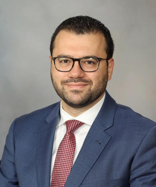 Fouad T. Chebib, M.D. - Doctors and Medical Staff - Mayo Clinic