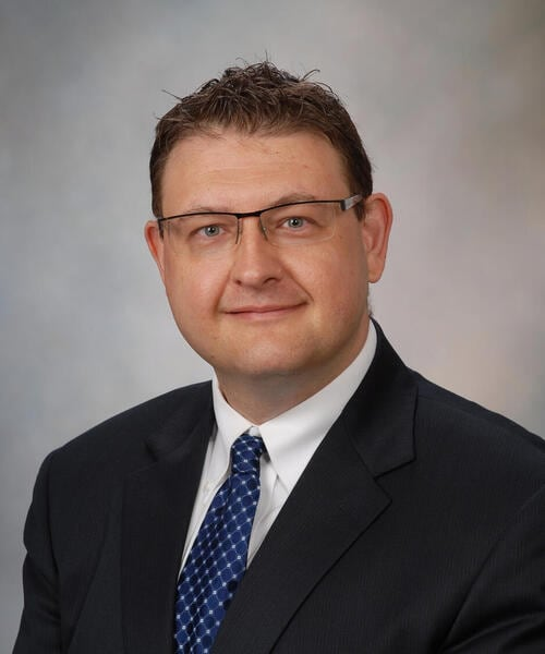 Razvan M. Chirila, M.D. - Doctors and Medical Staff - Mayo Clinic