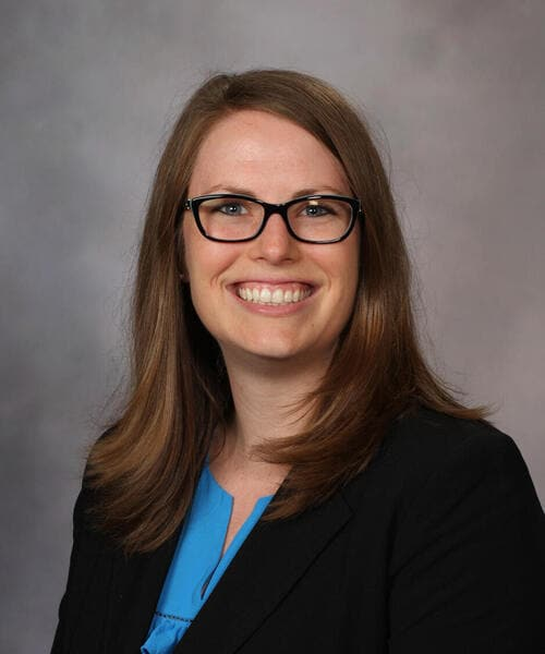 Paige I. Partain, M.D. - Doctors and Medical Staff - Mayo Clinic