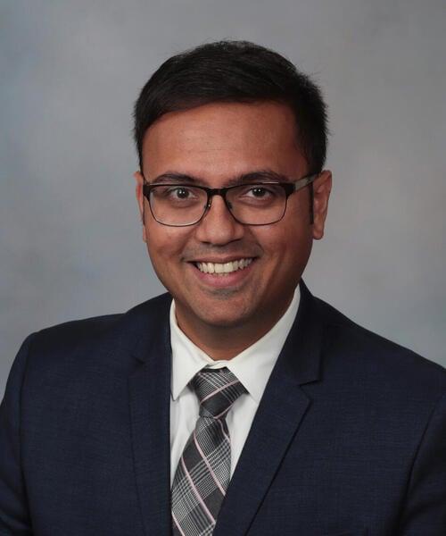 Shounak Majumder, M D  - Doctors and Medical Staff - Mayo Clinic