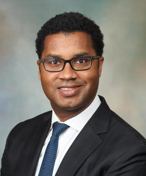 Jamal McClendon, Jr., M.D.