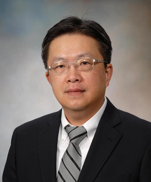 Ming-Hsi (Ming) Wang, M.D., Ph.D. - Doctors and Medical Staff - Mayo Clinic