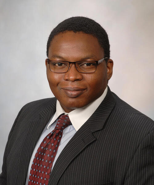Osarenoma U. Olomu, M.D. - Doctors and Medical Staff - Mayo Clinic