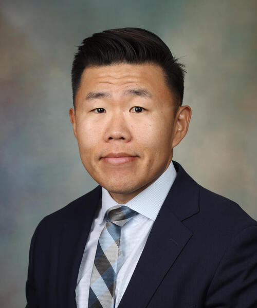 Daniel H  Ahn, D O  - Doctors and Medical Staff - Mayo Clinic