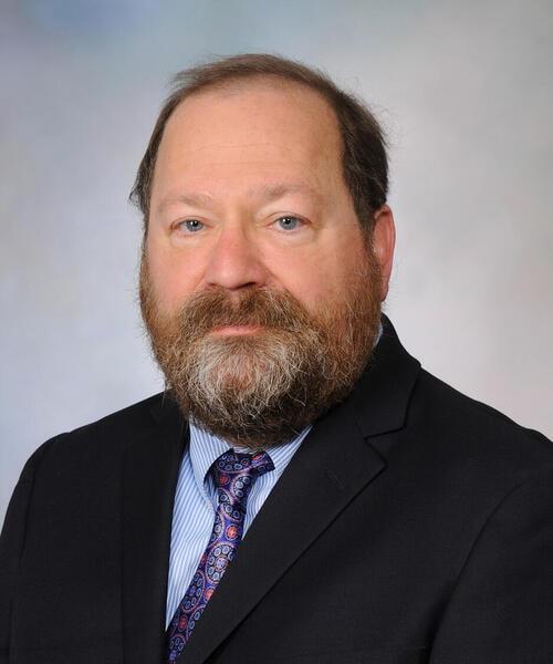 Steven S  Rosenfeld, M D , Ph D  - Doctors and Medical Staff - Mayo