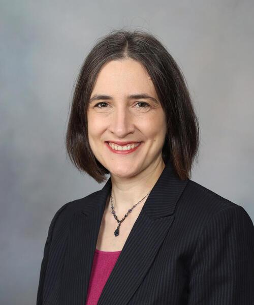 Denise B  Klinkner, M D , M Ed  - Doctors and Medical Staff - Mayo