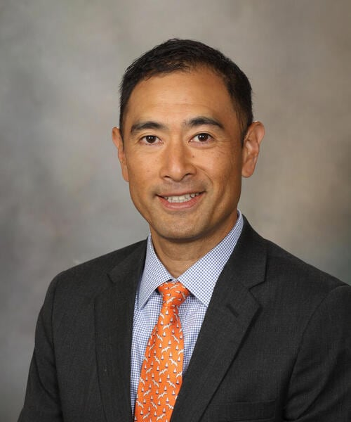 Edward S  Ahn, M D  - Doctors and Medical Staff - Mayo Clinic