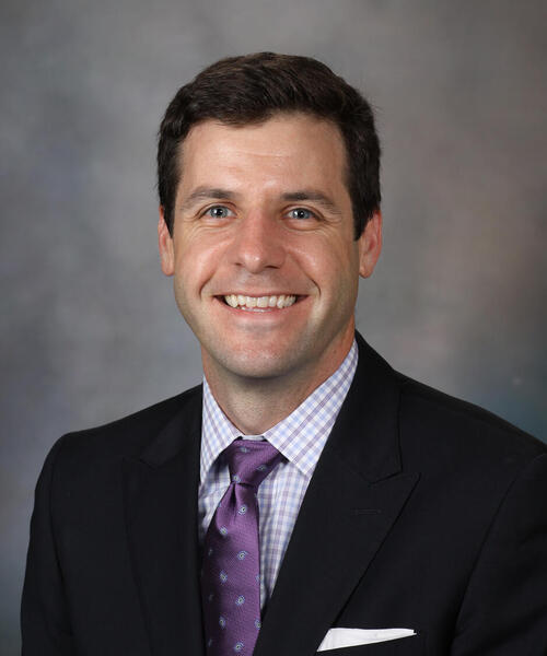 Nicholas A. Pulos, M.D. - Doctors and Medical Staff - Mayo Clinic