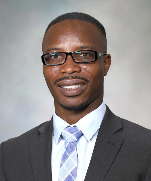 Kingsley Abode-Iyamah, M.D. - Doctors and Medical Staff - Mayo Clinic