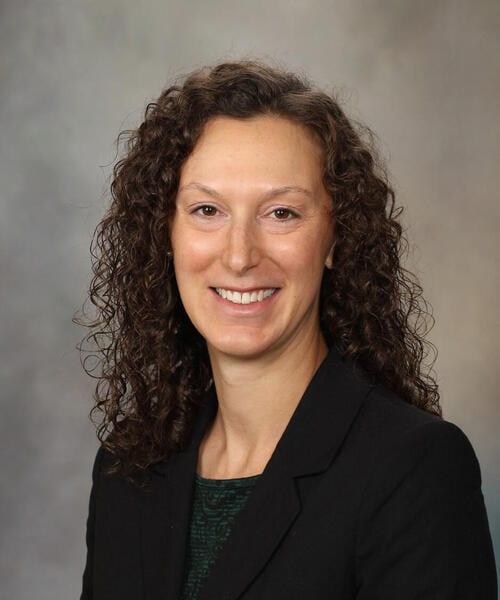 Médicos - Radiología en Minnesota - Mayo Clinic