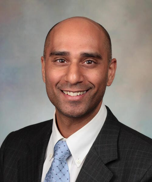 Jay B. Shah, M.D. - Doctors and Medical Staff - Mayo Clinic
