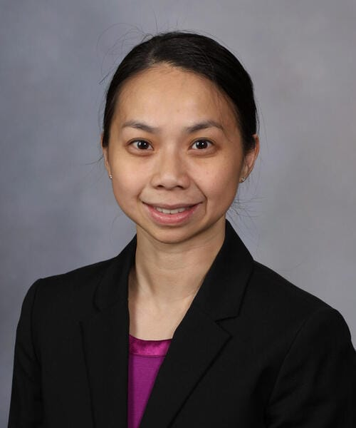 Miao Xian (Cindy) Zhou, D.M.D., M.S. - Doctors and Medical Staff - Mayo Clinic