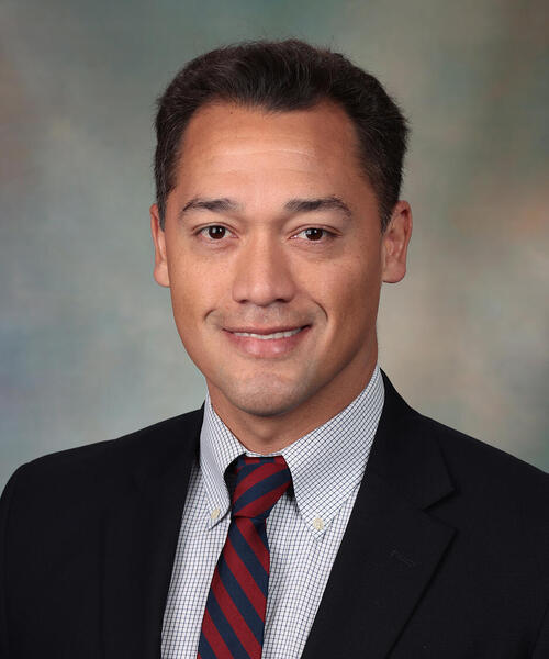 Javier L. Munoz, M.D. - Doctors and Medical Staff - Mayo Clinic