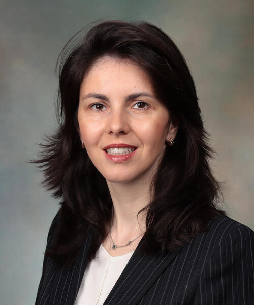 Oana M. Dumitrascu, M.D. - Doctors and Medical Staff - Mayo Clinic