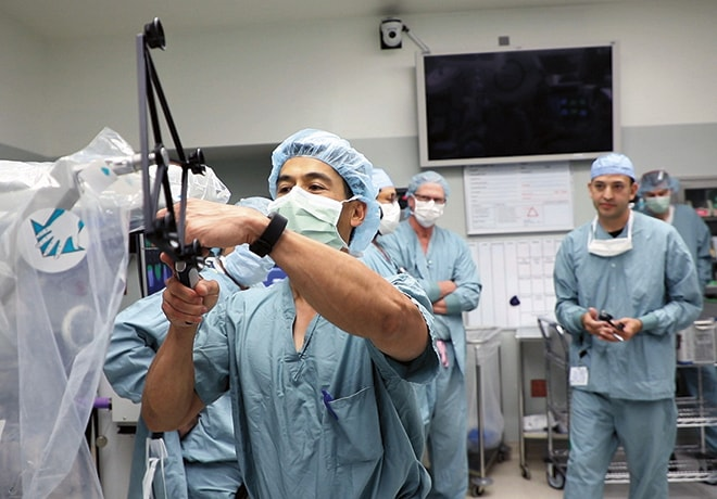 Robotic Full Knee Replacement In Florida Mayo Clinic