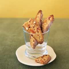 Holiday Baking - Mediterranean Diet Style!