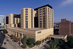 Mayo Clinic Hospital, Methodist Campus