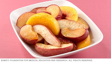 slide show fruit 5 ways mayo clinic