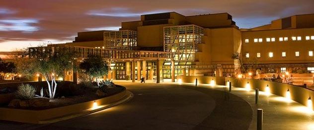 Mayo Clinic's Campus in Arizona - Arizona Patient and