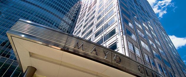 Mayo Clinic's Campus in Minnesota - Mayo Clinic