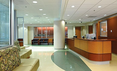 Mayo Clinic Hospital in Florida - Florida Patient and