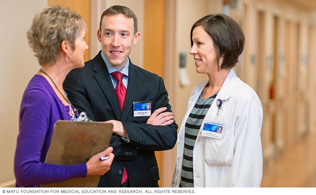 Neurology - Overview - Mayo Clinic