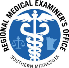 Regional Medical Examiner's Office, Southern Minnesota logo