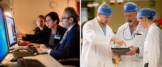 The Mayo Clinic Care Network uses technology and physician collaboration to deliver a full spectrum of medical expertise to communities throughout the world.