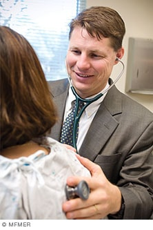 Services - Family Medicine in Florida - Mayo Clinic