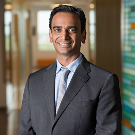 Sanjay P. Bagaria, M.D. - Doctors and Medical Staff - Mayo Clinic