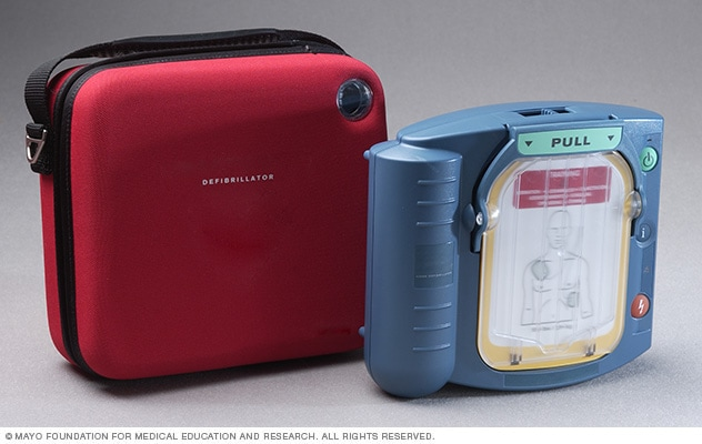 where to buy an aed machine