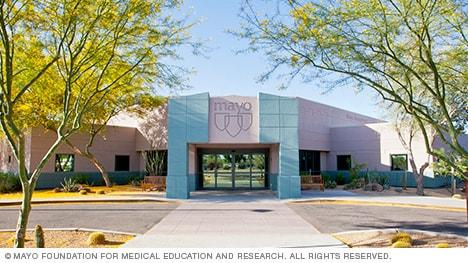 Mayo Clinic Family Medicine – Arrowhead - Family Medicine in
