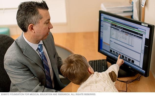 Pediatric Urology - Overview - Mayo Clinic