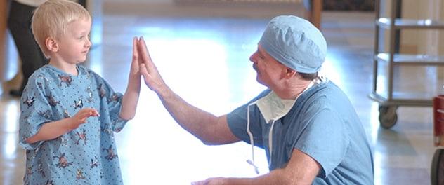 International Services at Mayo Clinic