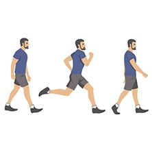 Rev up your workout with interval training - Mayo Clinic