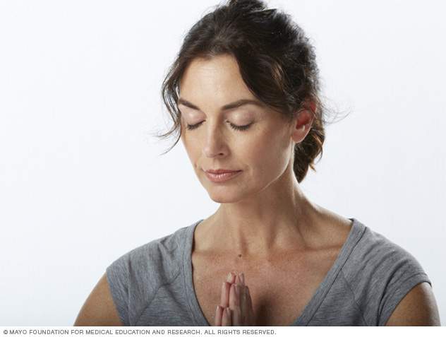 Meditation is among several integrative medicine approaches that are used to enhance health and well-being.