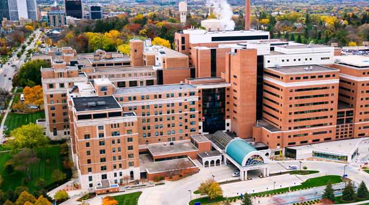 Hospital de Mayo Clinic, Saint Marys Campus