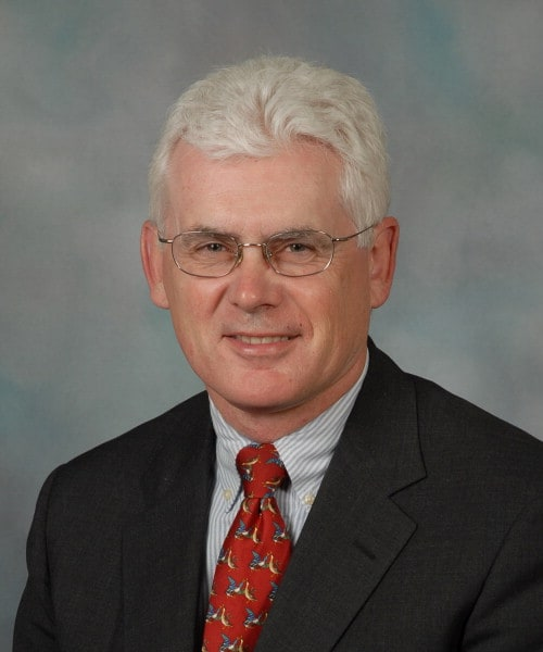 Kenneth G. Nix, M.D.