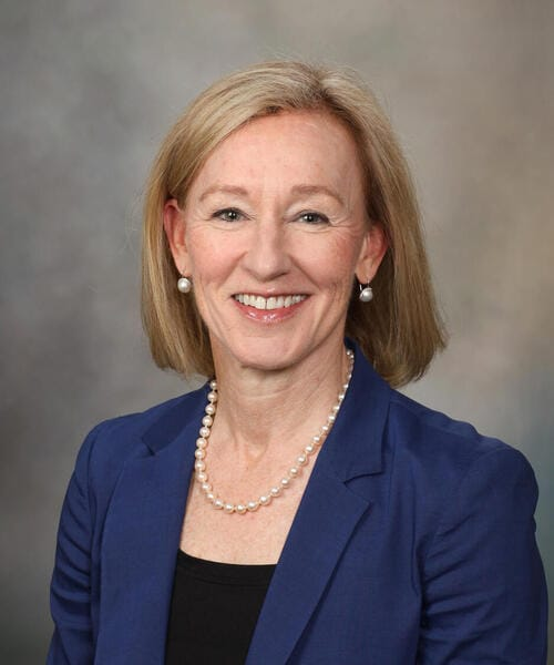 Heidi M. Connolly, M.D.