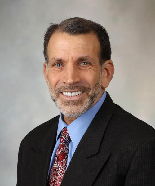 Richard S. Zimmerman, M.D.