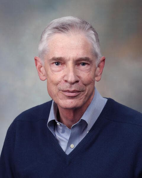 Christopher P. Appleton, M.D.