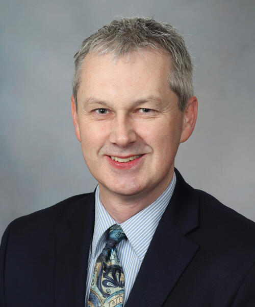 Mark T. Keegan, M.D.