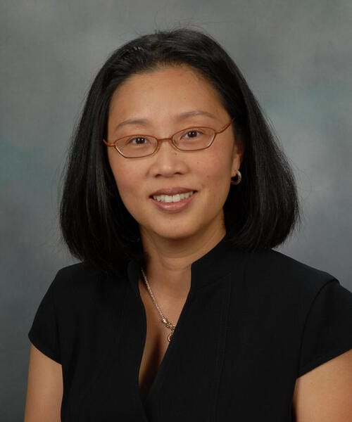 R. Doris Wang, M.D.