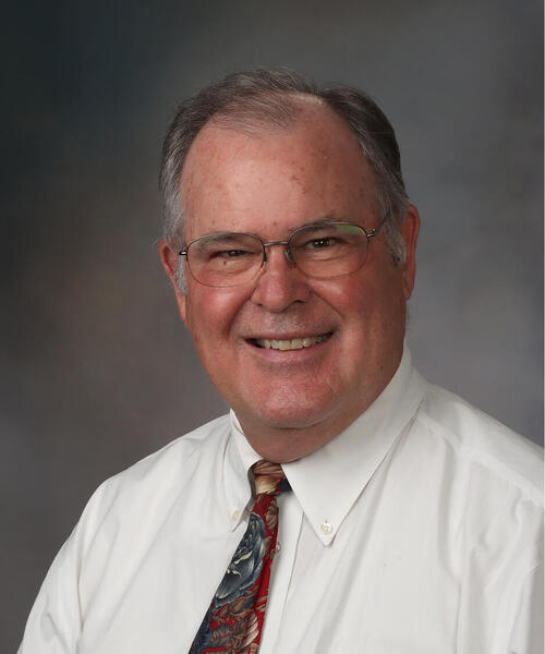 Harry G. Teaford, III, M.D.