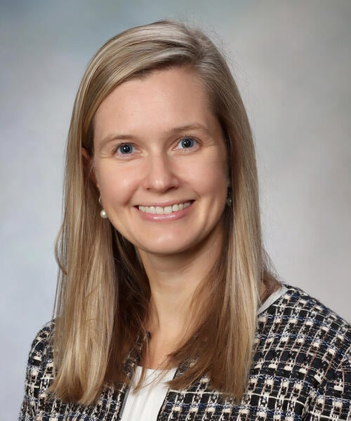 Jennifer L. Peterson, M.D.