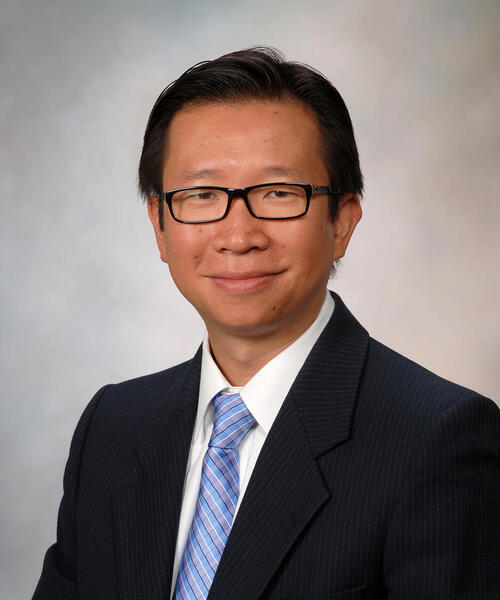 Selby G. Chen, M.D.